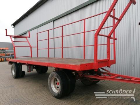 Sonstige / Other Ballentransportwagen