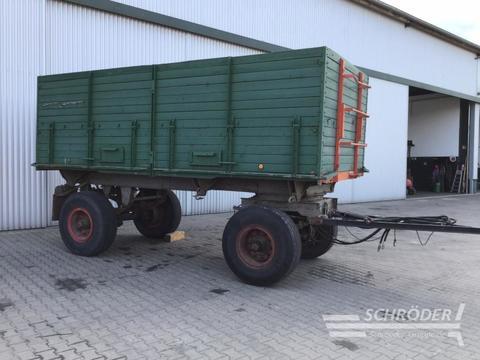 Sonstige / Other hydraulischer Kipper 16 t