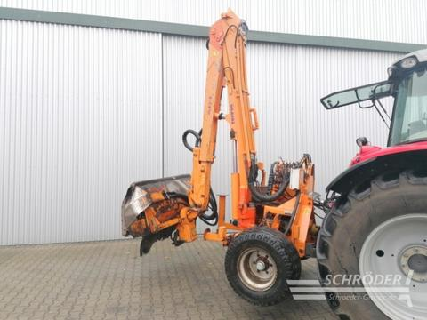 Sonstige / Other Gilbers - HTR 6 T 1,0