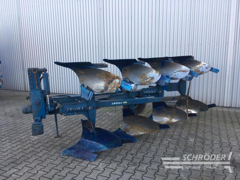 Frost Mosel D 120 4-scharig