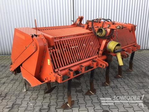 Sonstige / Other Farmax Spatenpflug LRPS 300