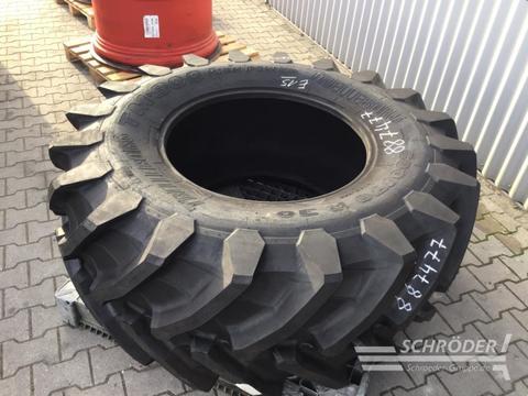 Trelleborg 1x 600/70 R30 TL 158D [155E] T