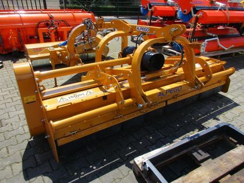 Alpego Mulcher TR46-280 M