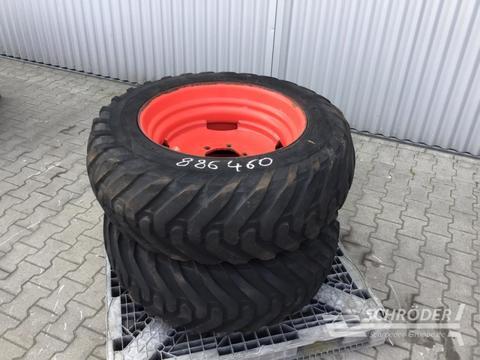 Trelleborg 2x 400/60-26.5