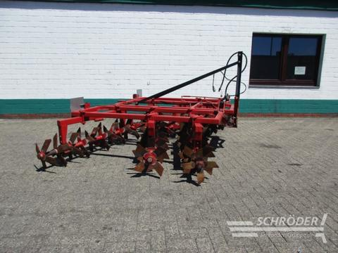 Sonstige / Other Baarck Hankmo 116 Spatenrolleg