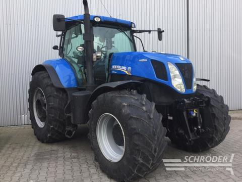 New Holland T 7.250 Auto-Command