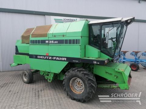 Deutz-Fahr M 35.80