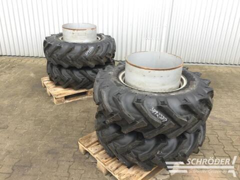 Schäffer    4X 13.-24 ZWILLINGSR