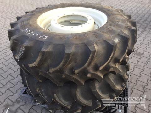Firestone 2x 420/90 R30