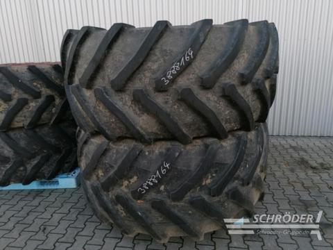 Trelleborg 2X 900/60 R42