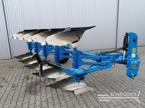 Lemken Europal 7 X 4+1 L 100