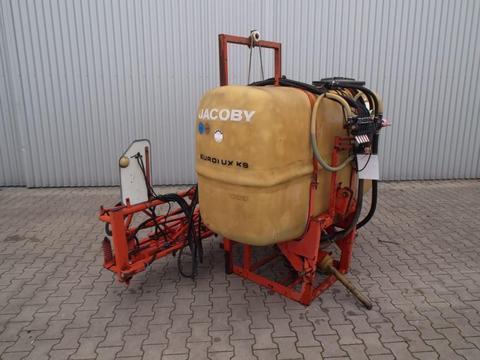 Deutz Fahr Agroplus 80 - Gebrauchte Deutz Fahr Agroplus 80 - Landwirt ...