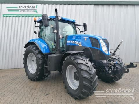 New Holland T 7.185 AC