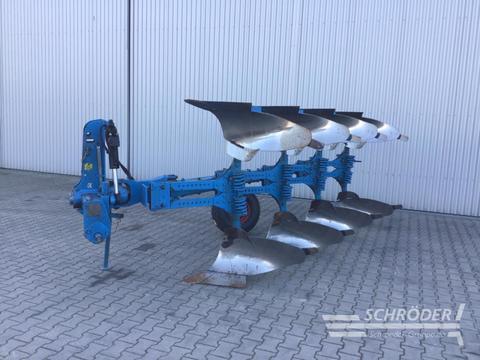 Lemken EUROPAL 7 X 4 L 100