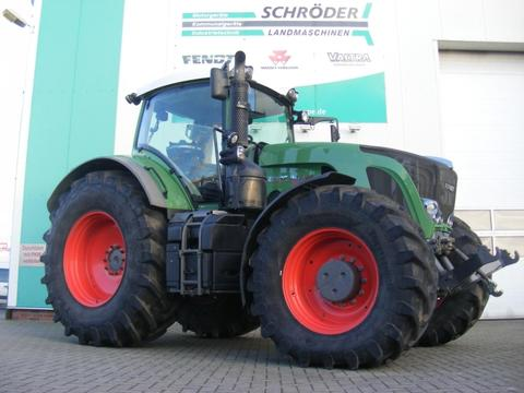 Fendt 939 SCR Profi Plus RüFa