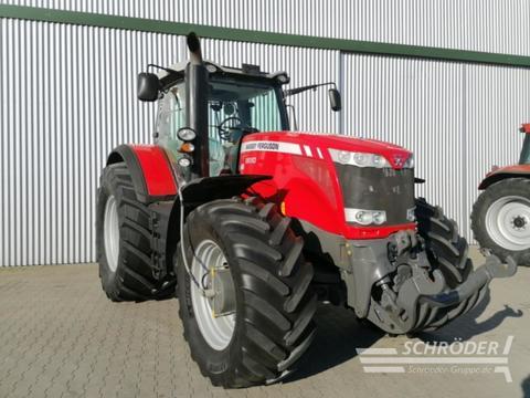 Massey Ferguson 8690 DYNA-VT