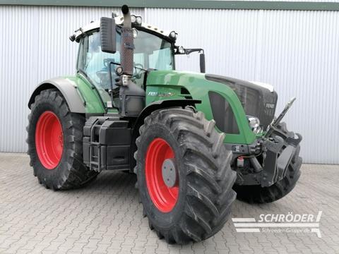 Fendt 930 Vario SCR Profi