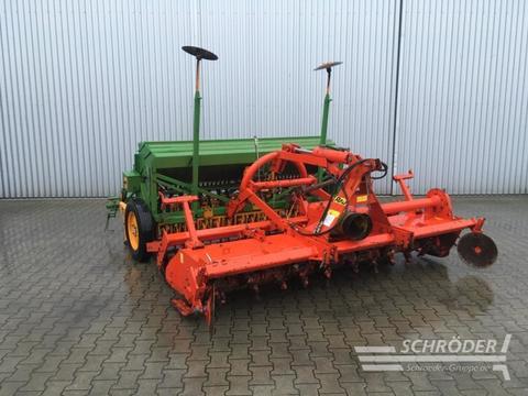 Amazone D7-30 E / Rau Zinkenrotor RWL