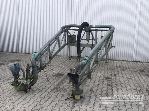 Kotte Spritzbalkenverteiler M21