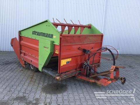 Strautmann Blockverteilwagen BVW
