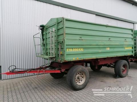 Brantner Z 18050 XXL