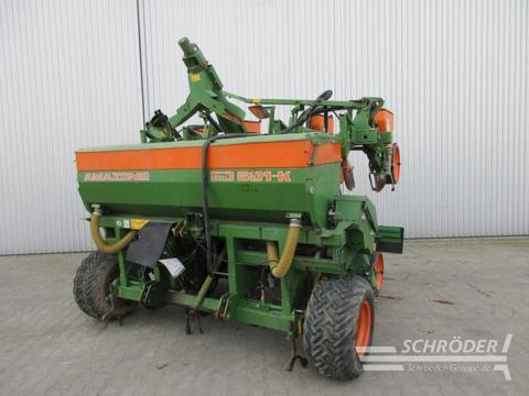Amazone ED 601-K 8-reihig