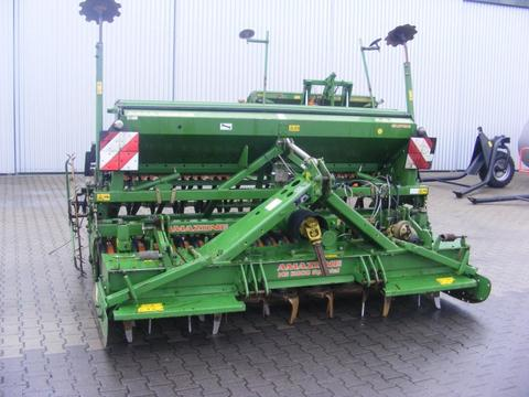 Amazone KG 3000 Special / AD 3000 Supe