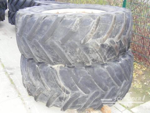 Michelin 650/65 R38 (1x Satz)