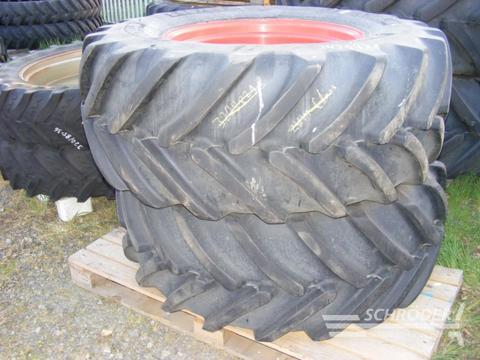 Michelin RÄDER 540/65 R28 + 6