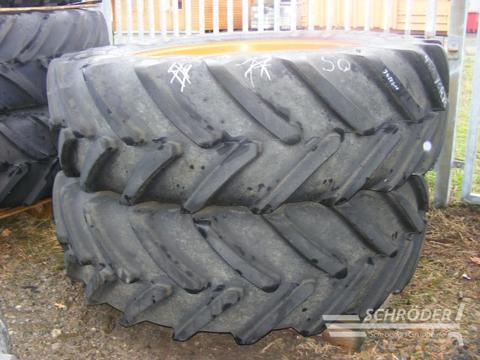 Michelin 480/70R38 OMNIBIB 90