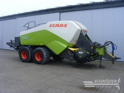 CLAAS Quadrant 3200 RF TA