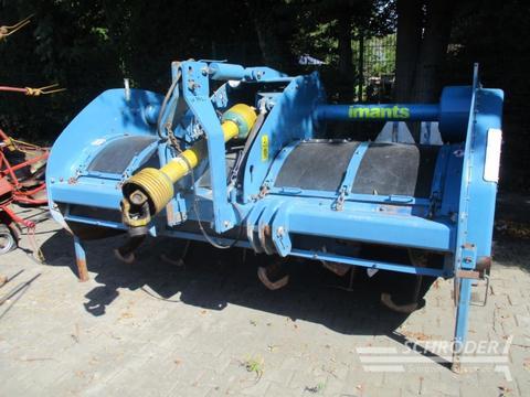 Sonstige / Other 52SK300DZF Spatenmaschine