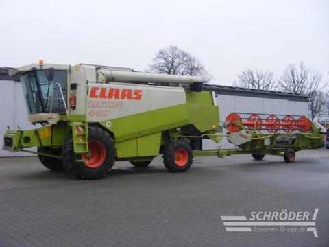 CLAAS Lexion 440