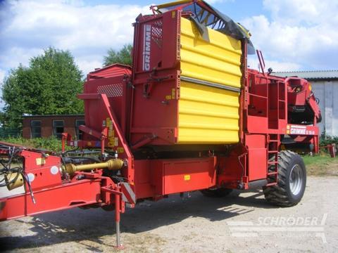 Grimme SE 150/60 UBR