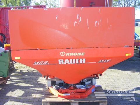 Rauch Düngerstreuer MDS 935