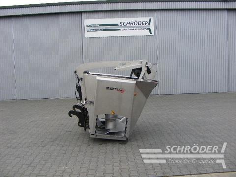 Sonstige / Other Sieplo MB 2000