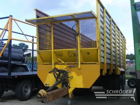 Sonstige / Other Häckseltransportwagen 40m³