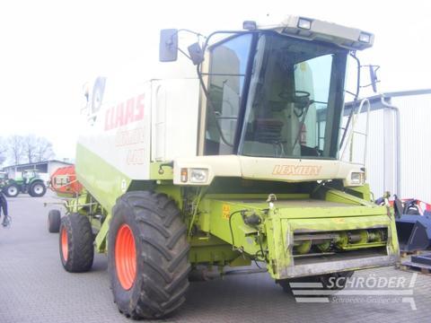 Gebrauchte Claas Spreuverteiler Landwirt Com