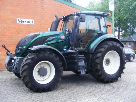 Valtra T 154 D