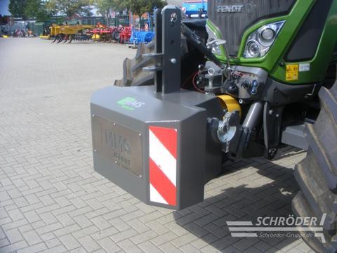 Sonstige / Other MMS - Frontgewicht FG 600 S-G