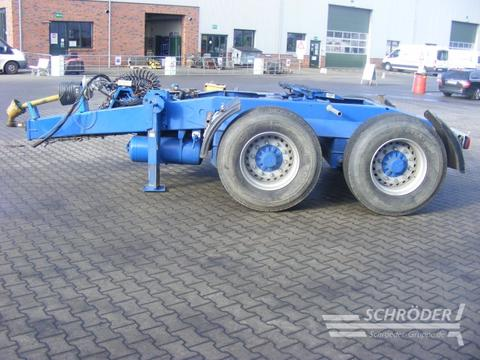 Sonstige / Other Transport-Kombi Strohw./Mulde/