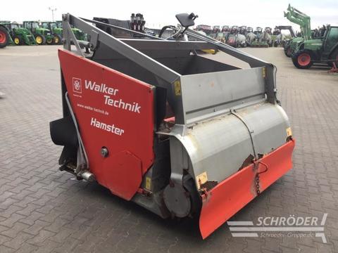Walker Hamster HFM 200