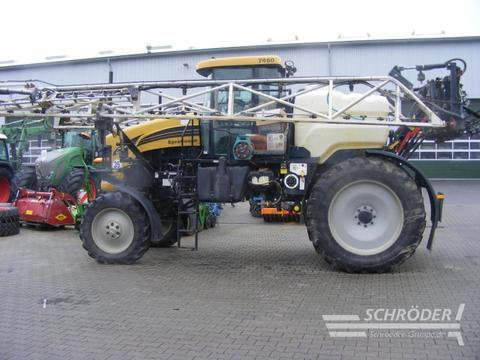 Challenger SpraCoupe 7460