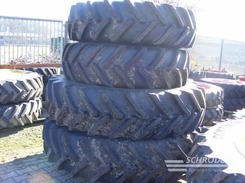 Michelin 420/90R30 / 480/80R46