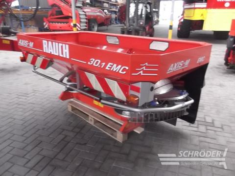 Rauch Axis M 30.1 EMC - NEU