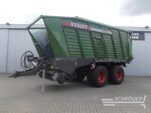 Fendt Tigo 65 XR