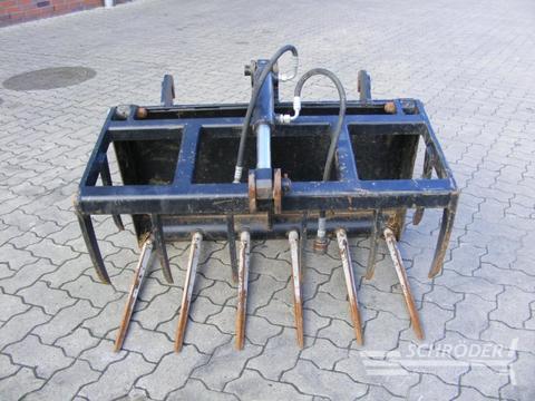 Schäffer    Dung-und Silagezange 1000 mm
