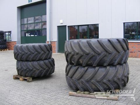 Sonstige / Other 540/65 R28 + 650/65 R38