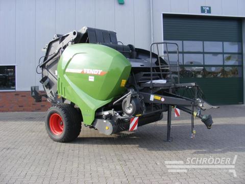 Fendt 4180 V Xtra -17 MS-