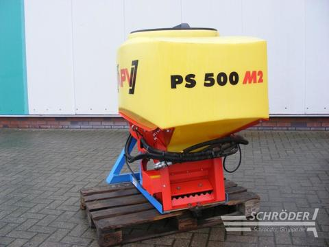Sonstige / Other PS 500 M2
